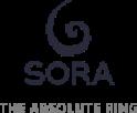 SORAさんロゴ