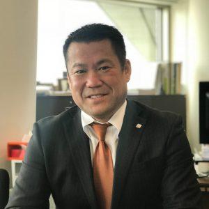 中嶋哲氏 – ソニー生命保険 横浜ライフプランナーセンター第5支社 支社長